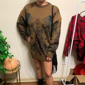 Sweaters - Grandpa sweater